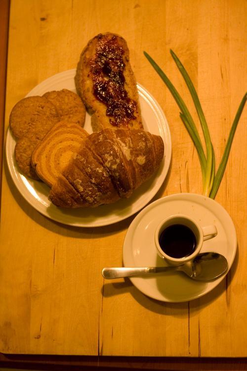La colazione di STELLA B&B