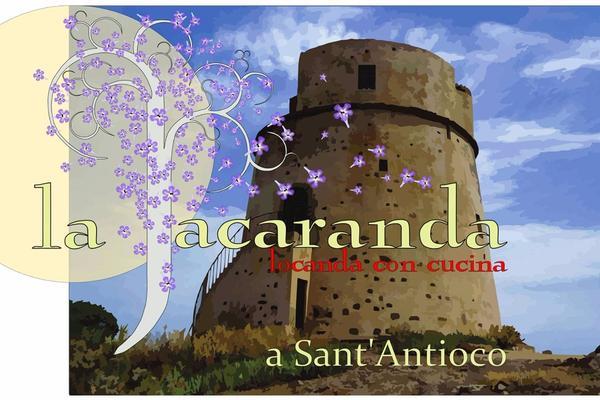 La Jacaranda