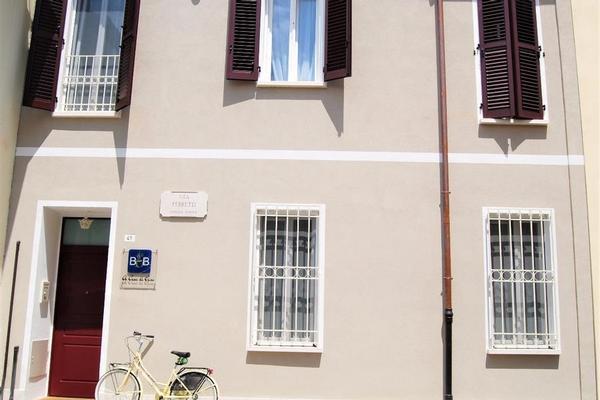 A Casa di Gisa