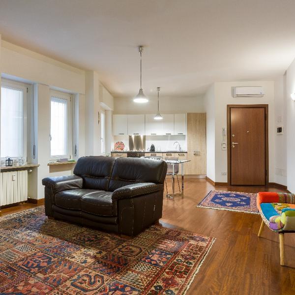 chiara arena apartment