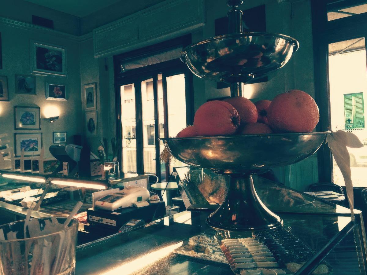 La colazione di A CASA DI VIRGILIO B&B
