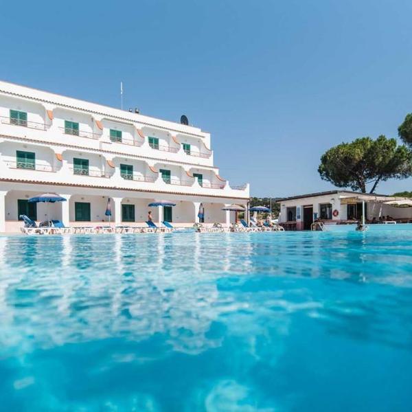 hotel d'amato ****