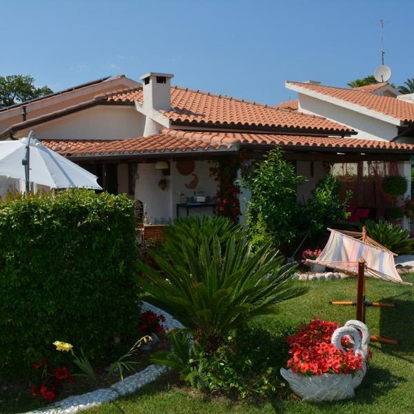 Casa dei Tigli