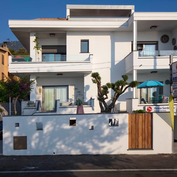 appartamenti jlune
