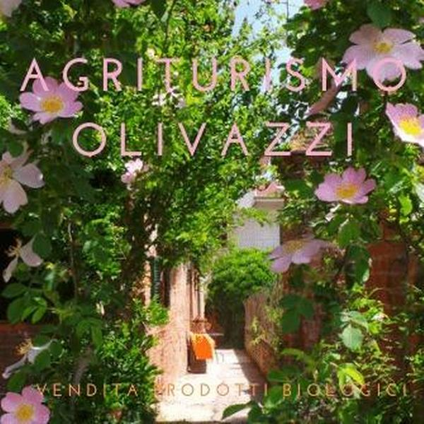 agriturismo olivazzi