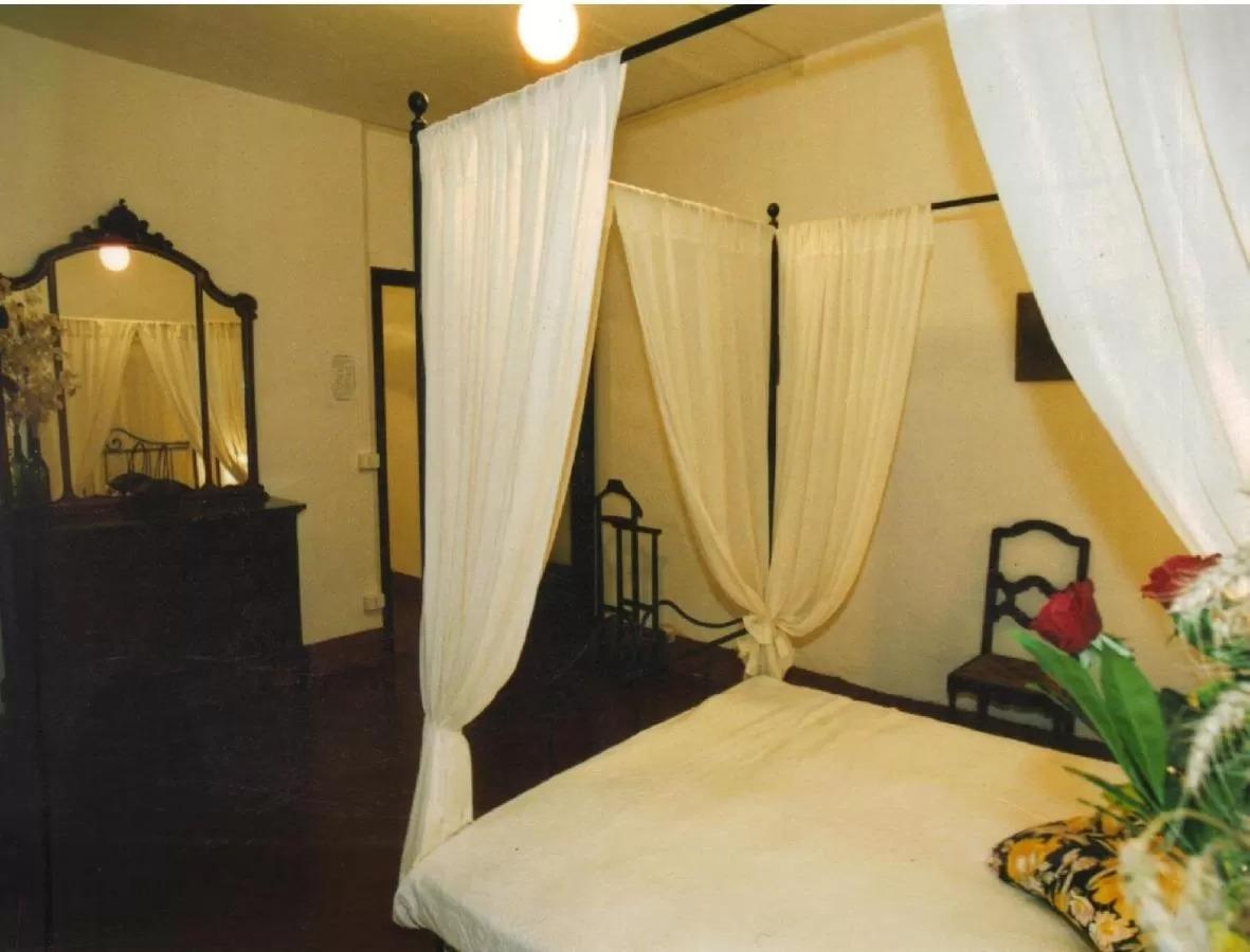 Appartamento due camere 3