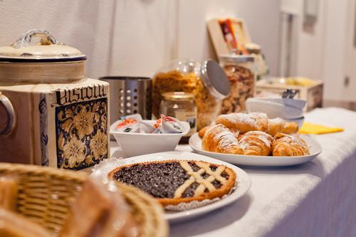 La colazione di BOTTON D'ORO BASIGLIO
