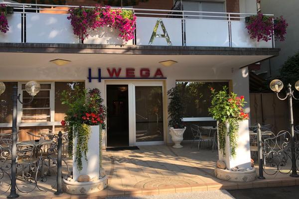 Hotel Wega ***