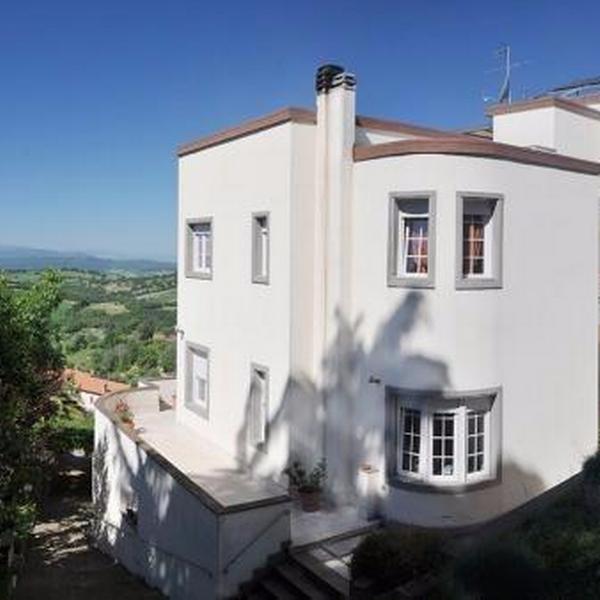 b&b villa isa