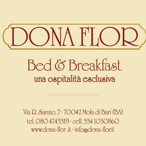 dona flor bed & breakfast