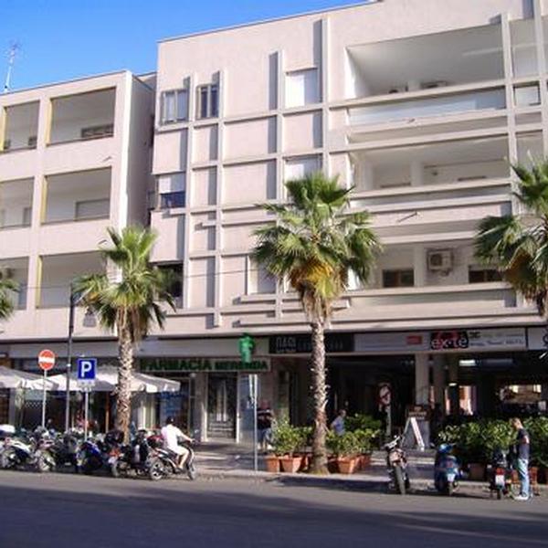 Galleria del Corso