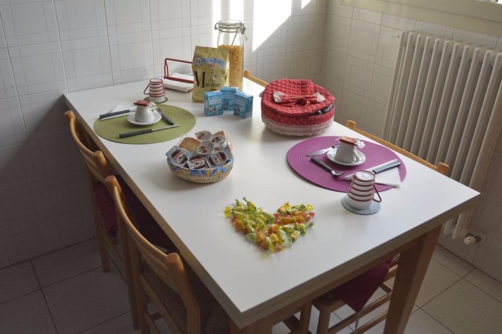 La colazione di CARAMELLE
