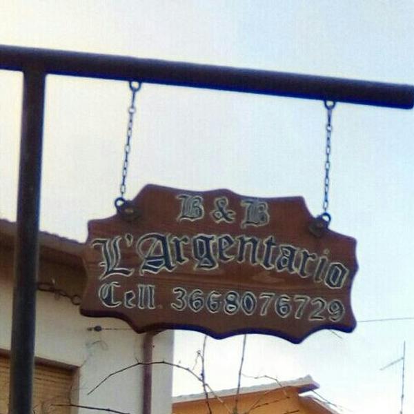 l'argentario