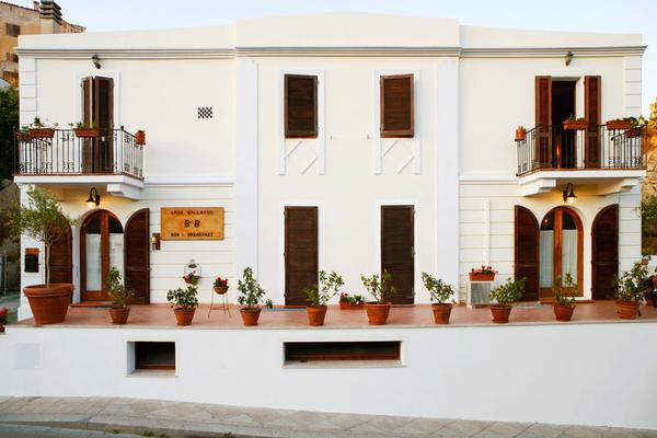 Casa Gallasso
