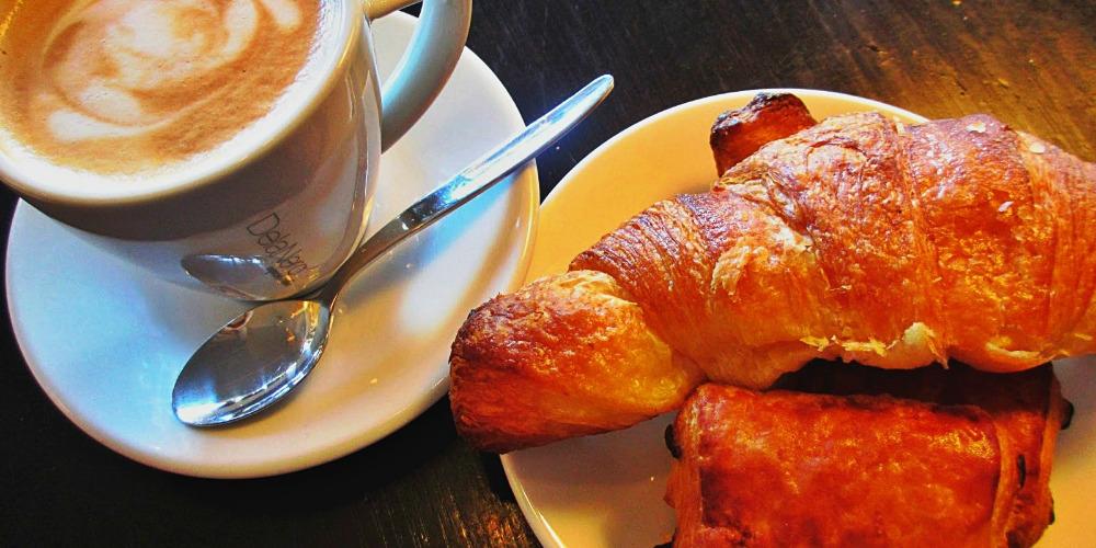 La colazione di LA CAMBUSA