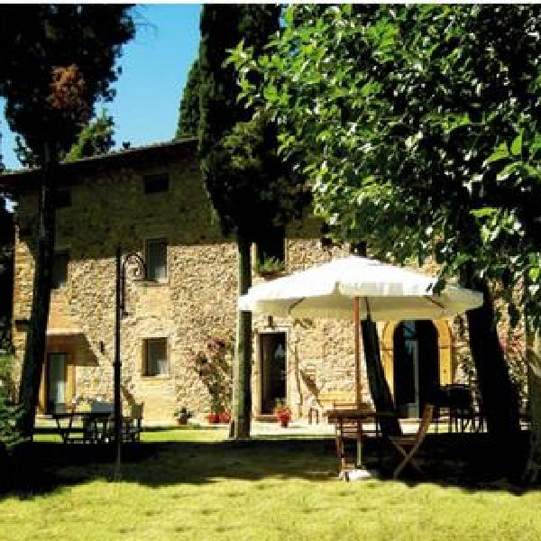 country house il castagnolo