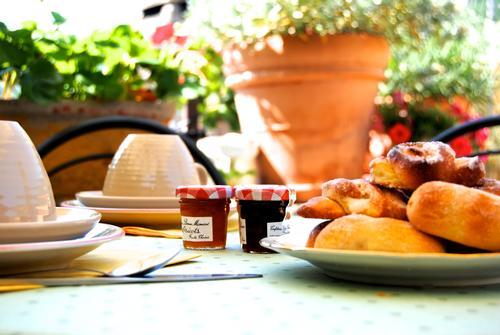 La colazione di LE GEMME