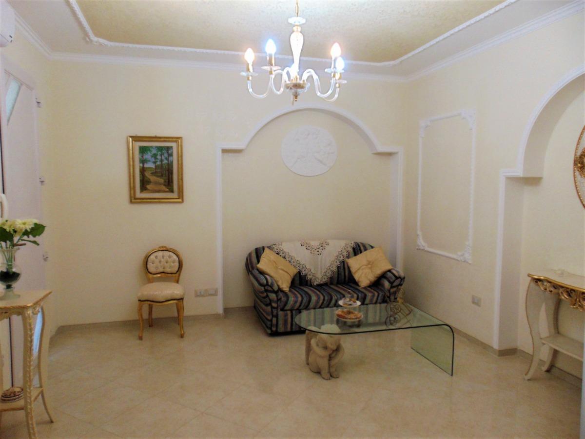 Tre camere 4+2 posti + bagno 4