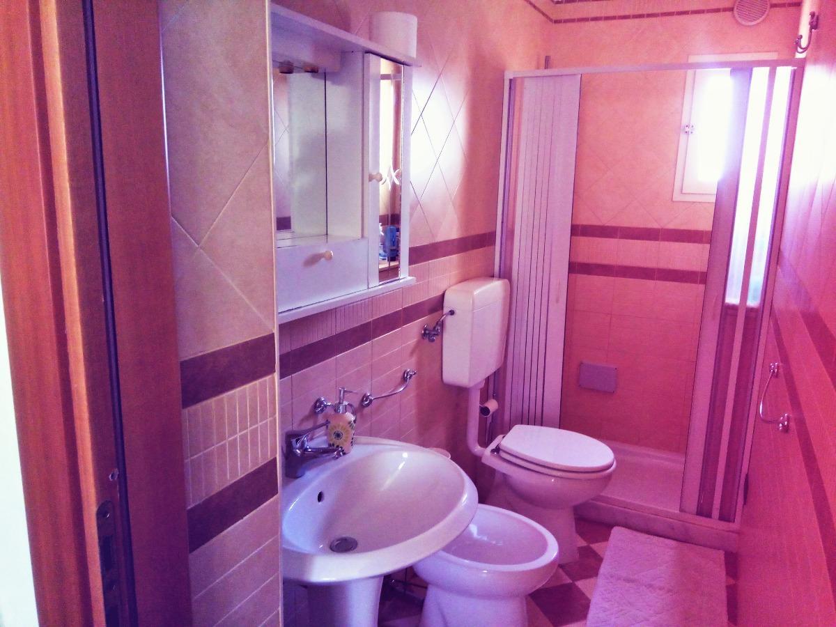 Tripla 2 camere + bagno 2