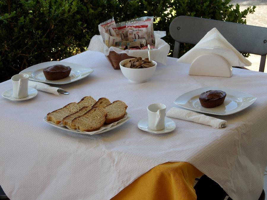 La colazione di SUNSHINE