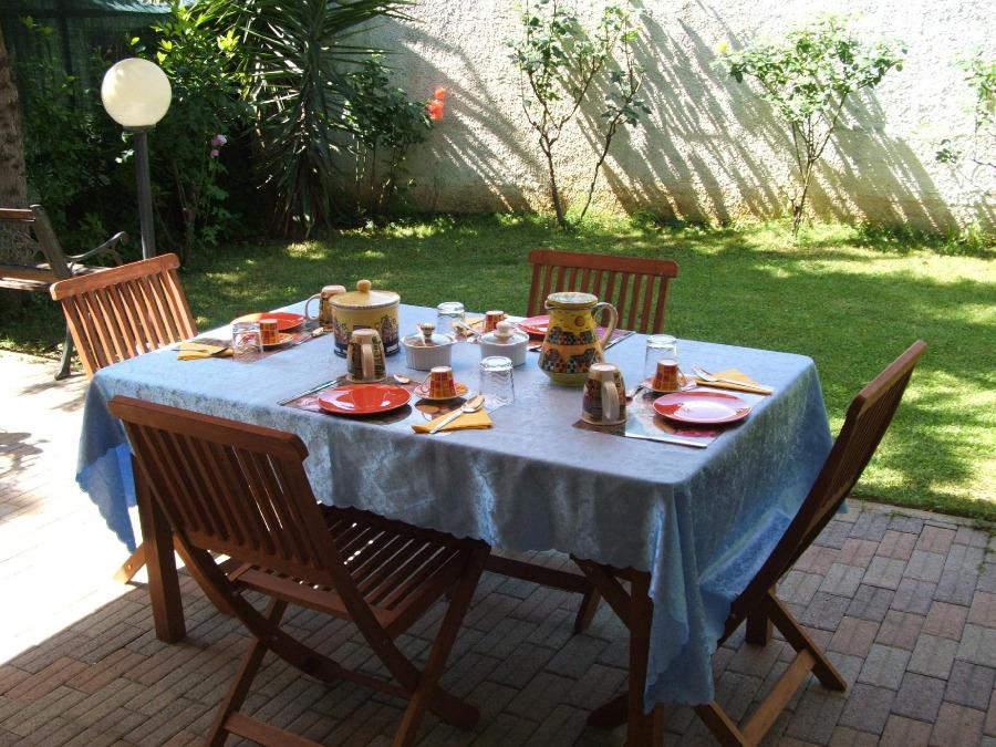 La colazione di BREZZA MARINA