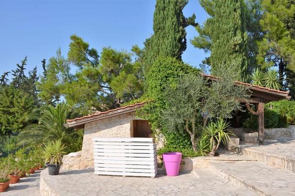 Villa La Cupa