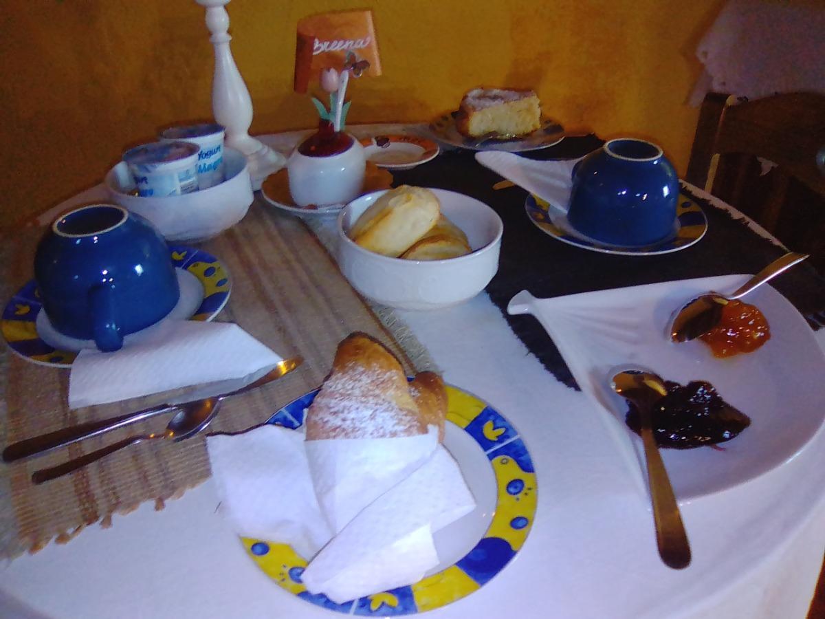 Desayuno 1