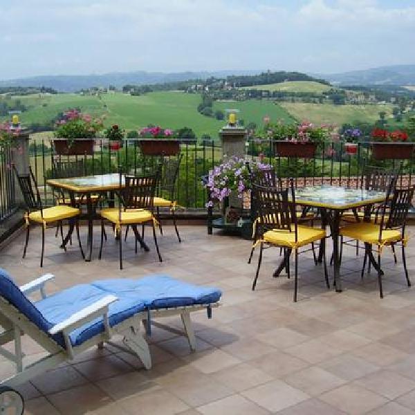 la terrazza fio... rita
