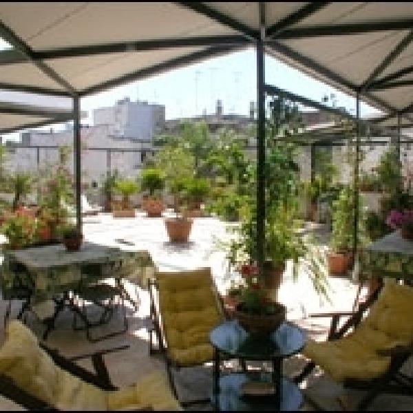 b&b la terrazza