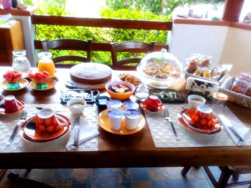 La colazione di IL PAGURO