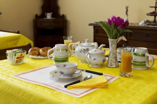La colazione di LA CASA DI EUGENIA