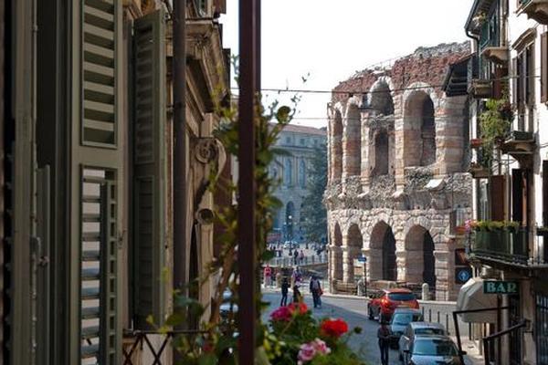 Palazzo Gelmi