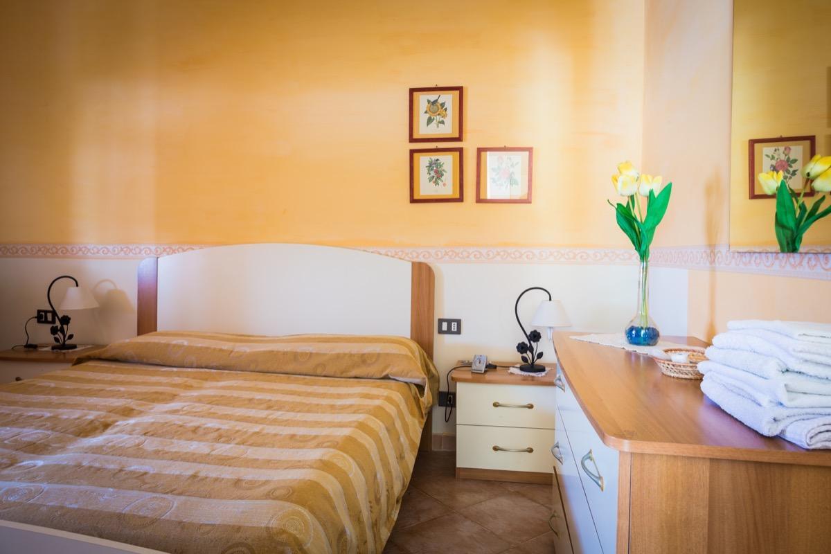 appartamento giallo 2