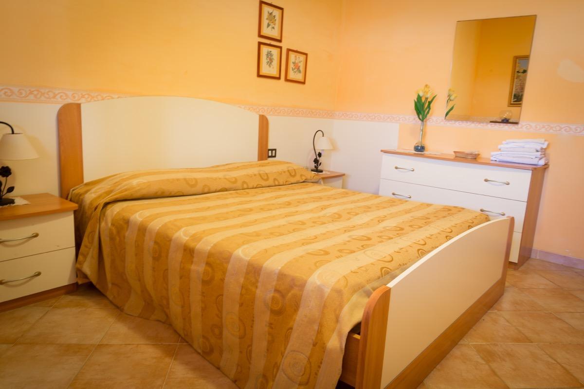 appartamento giallo 4