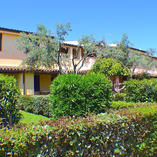 villaggio degli ulivi