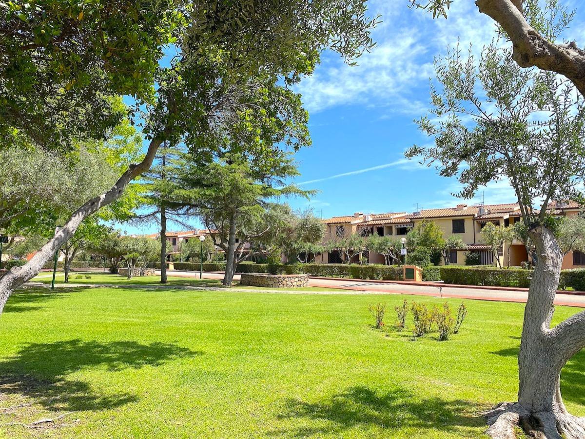 Casa Vacanze Villaggio degli Ulivi San Teodoro