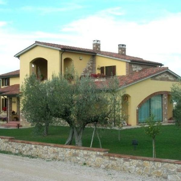 B&B La Casa fra gli Olivi