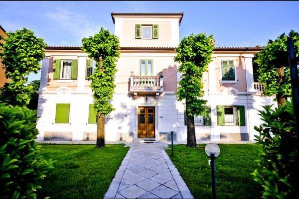 Villa Albori