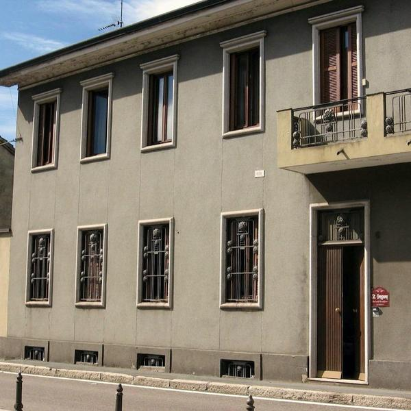 st. gregory b&b