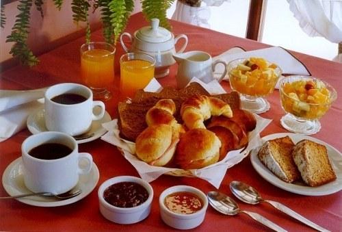 La colazione di IL SASS