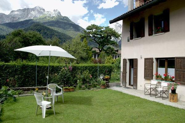 Montagna Antica