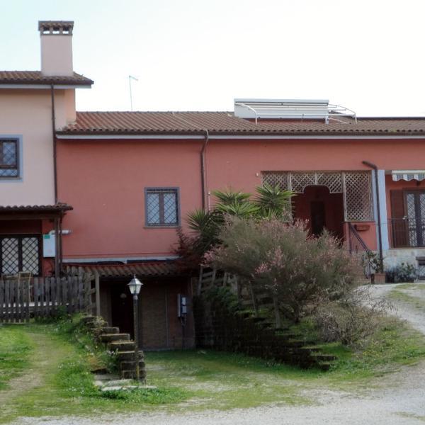 la casa fiorita