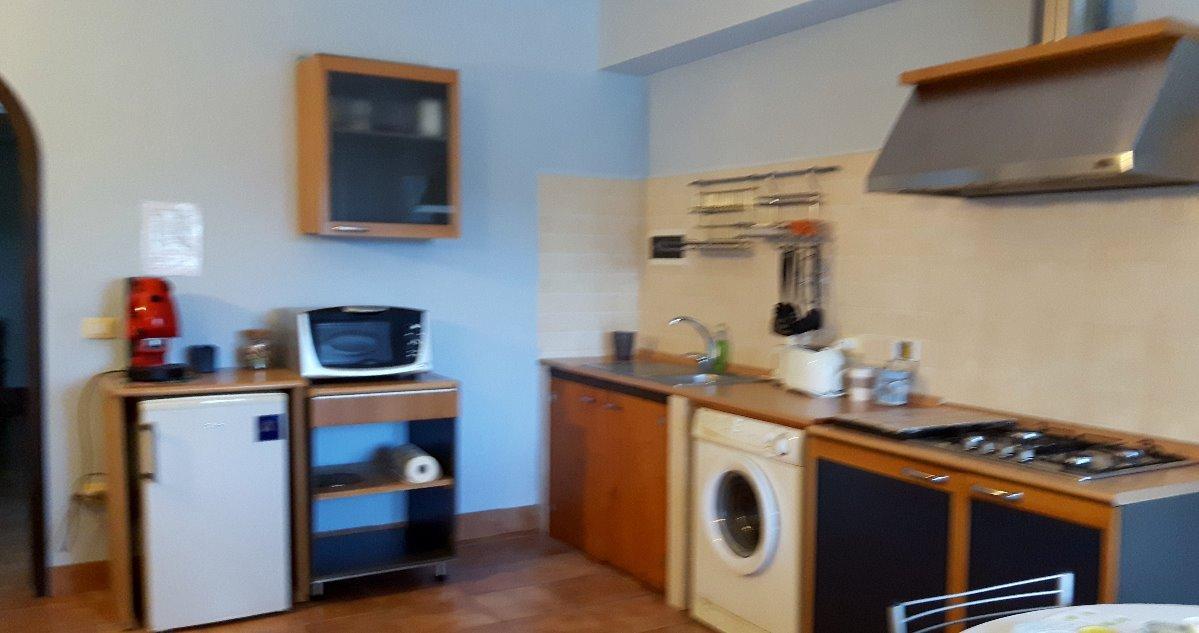 Appartamento 1 camera da letto 3
