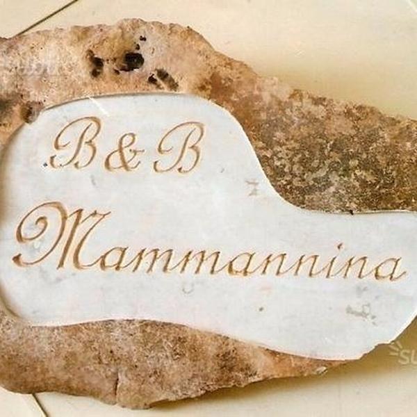 b&b mammannina