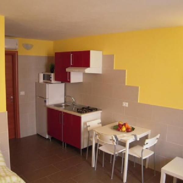 holiday home borgo tanzi