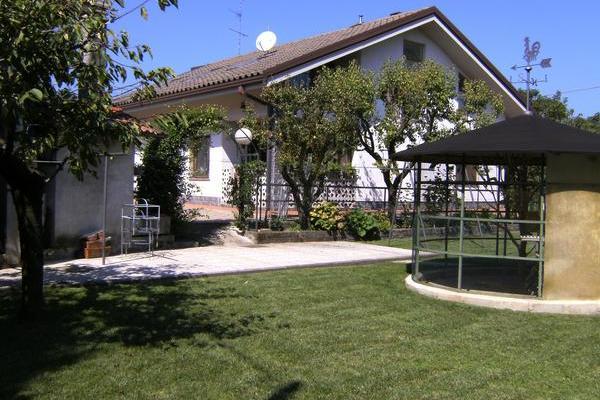 La Casa di Agnes B&B