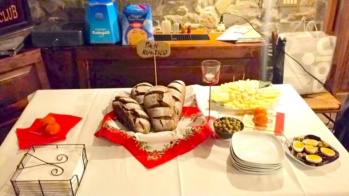 B&B Alla Casa Sconta Trieste - de