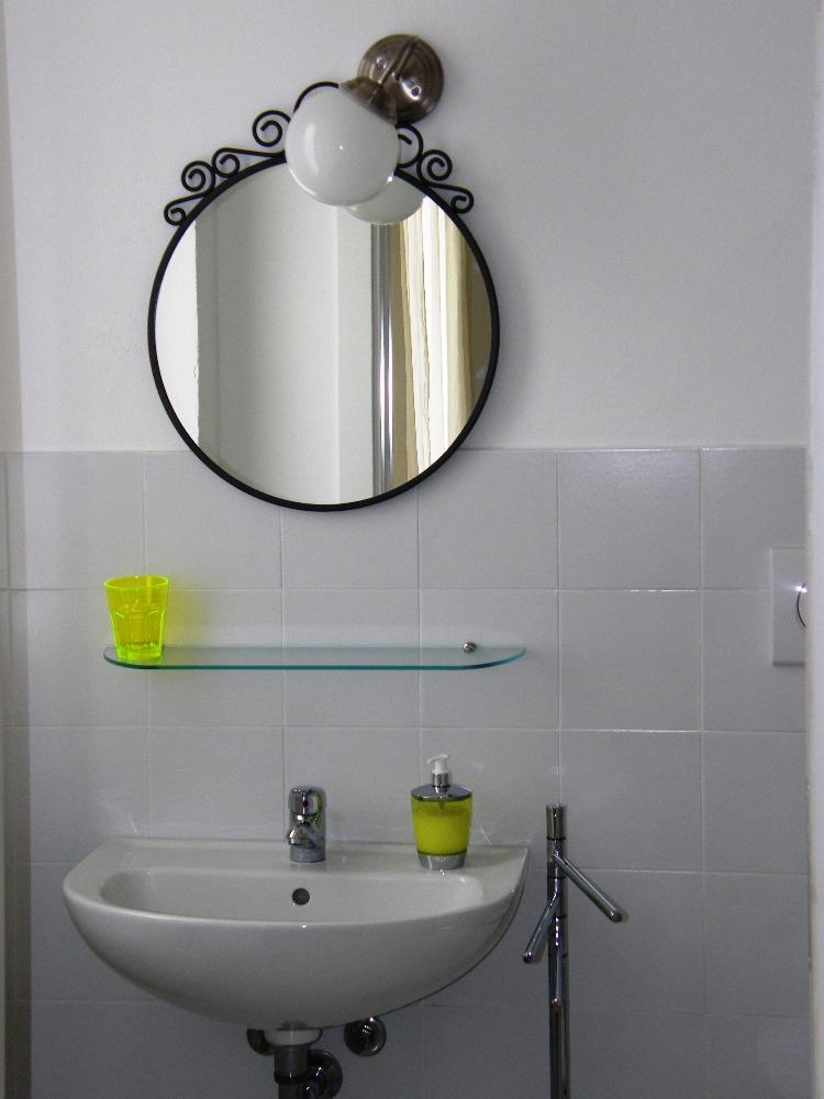 Camera verde 2