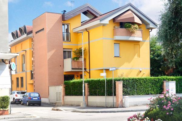 Residence DormiRho
