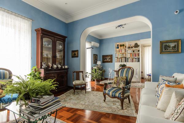 B&B Casa Azzurra